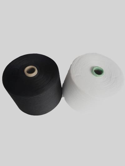 hot selling raw white 100% viscose yarn