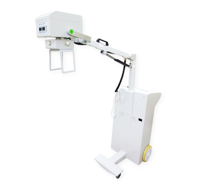 Radiology Equipment, Mobile X-ray System ULTRA 30HF