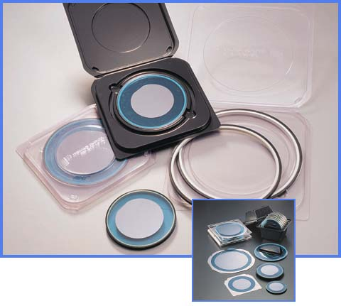 Grip ring box,Shippers - Grip Rings / Expander Rings