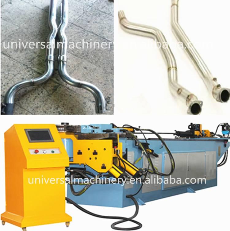 China factory price CNC Pipe Bending Machine