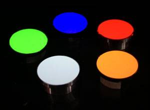 Sell Premixed tri-band phosphors for CFL and CCFL lamps