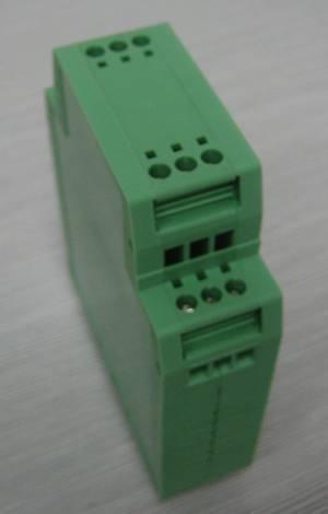 DIN Rail 4-20mA to 4-20ma(no power supply)