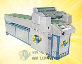 Ceramic tiles inkjet printer digital ceramic flatbed printer ( A1-7880,620mm*2500mm 2880dpi