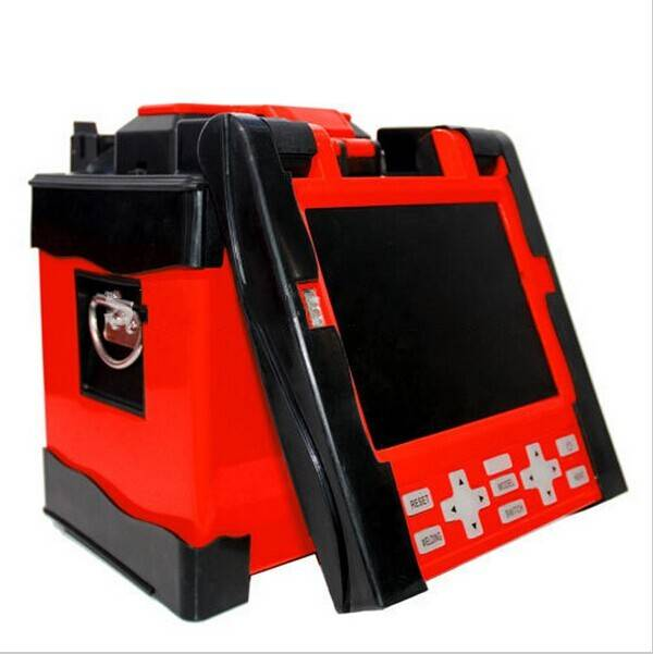 digital fiber optic fusion splicer SA-2/ Fibra optica splicer / fiber fusion machine / ftth splicer