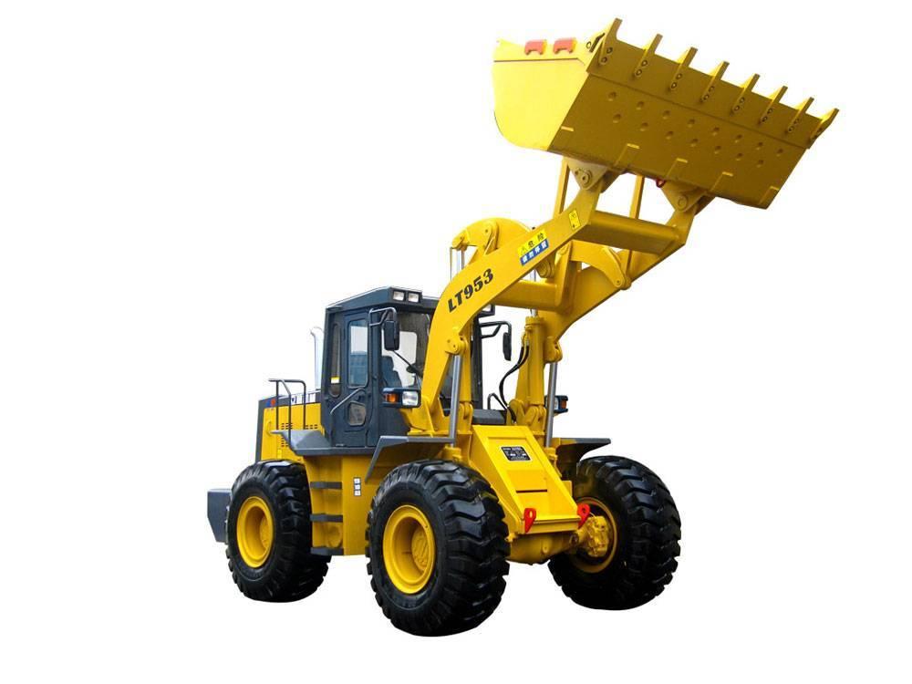 Wheel loader LT953