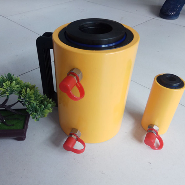 KY-30 hollow hydraulic cylinders