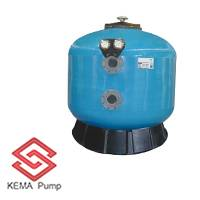 Swimming Pool Commercial with FlangeSand Filter  (SG-C)