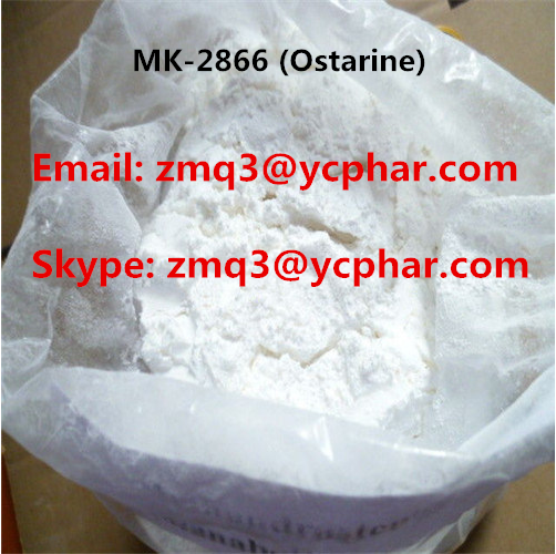 Mk-2866 Ostarine Sarms Solution Customized 99.8% Mk-2866