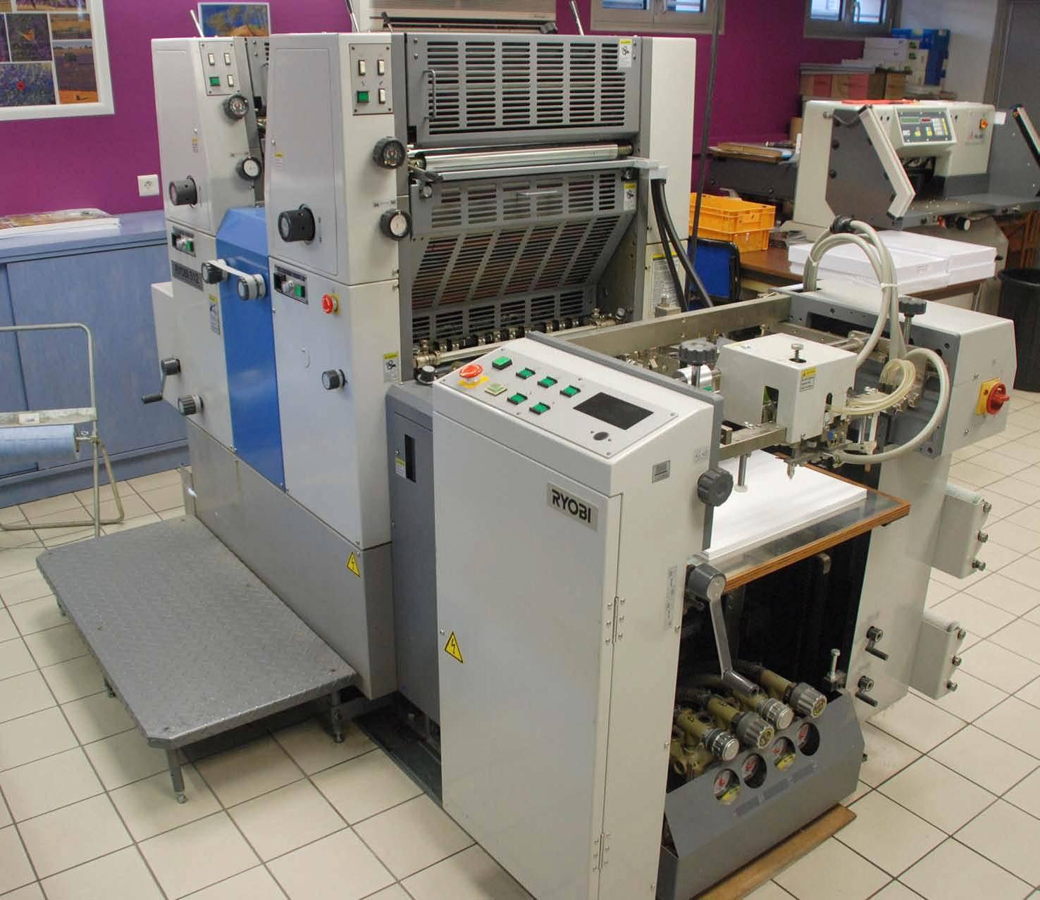 Sale 8x RYOBI machines