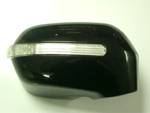 DOOR MIRROR COVER WITH LED -- Honda New Civic 2006