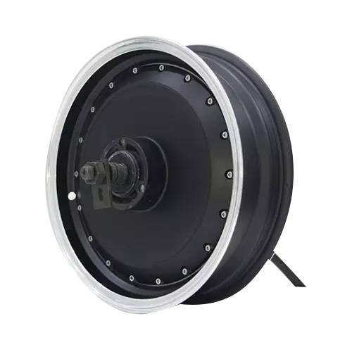 13inch 273 In-Wheel Hub Motor(50H) 8000W V2 Type