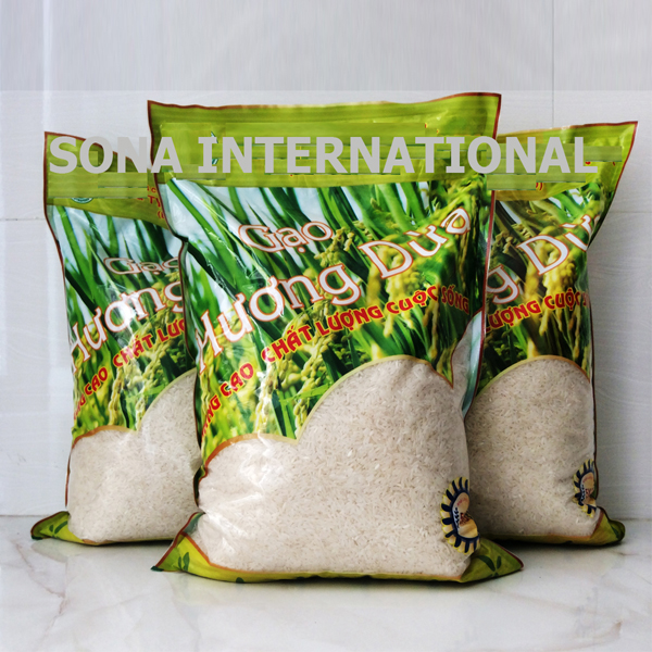 EXPORT BULK - IN SALE - VIETNAMES LONG GRAIN RICE - SKYPE: sonainter3