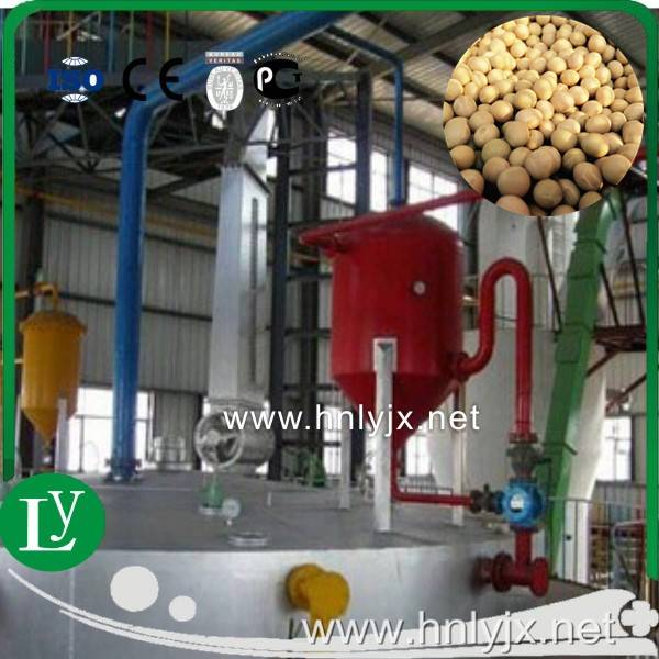 Turnkey Project peanut rapeseed soybean oil plant 50Ton