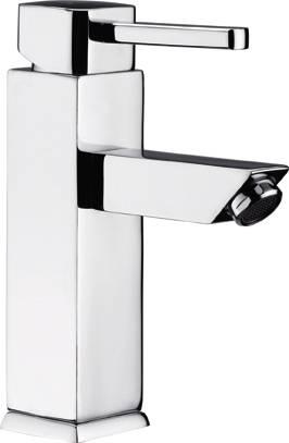 Basin Faucet / Mixer /Watermark (F-19002)