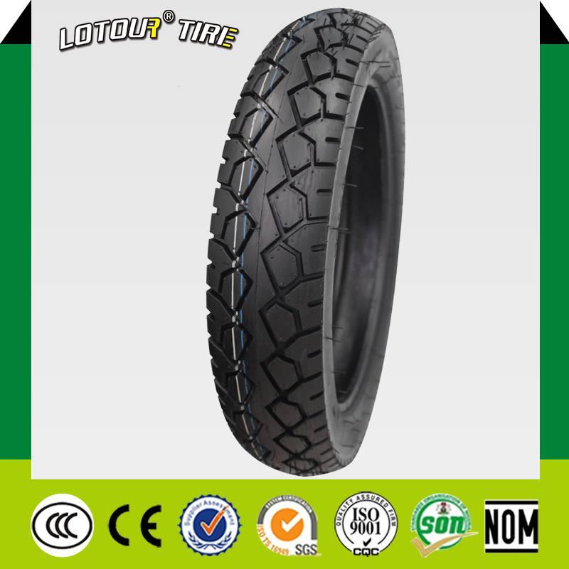 Motorcycle Tire 110/90-16 TT