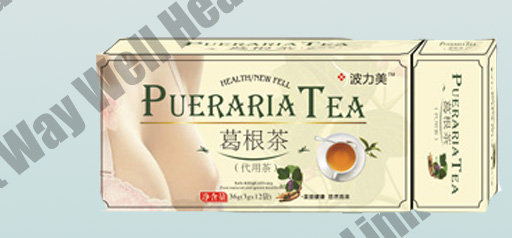 Hot Sell Pueraria Herb Tea--China Pueraria