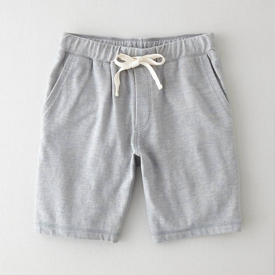 Jogger Shorts, Running Fleece Short