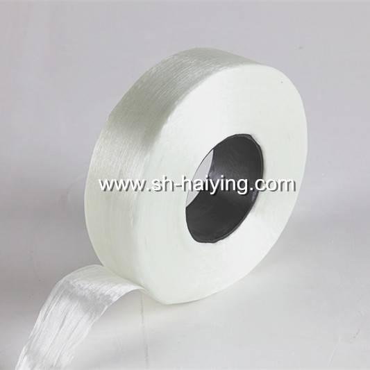 Polyester Resin Impregnated Fiberglass Banding Tape