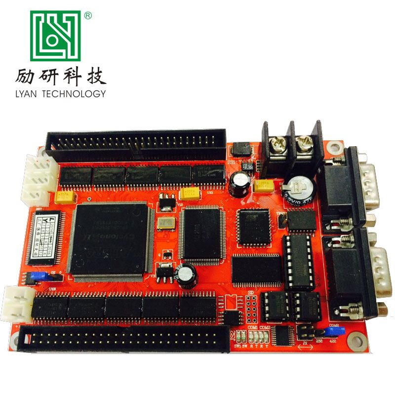 SCL2008-C Offline LED control card