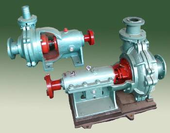 PNJ-type Rubber Lined Pump