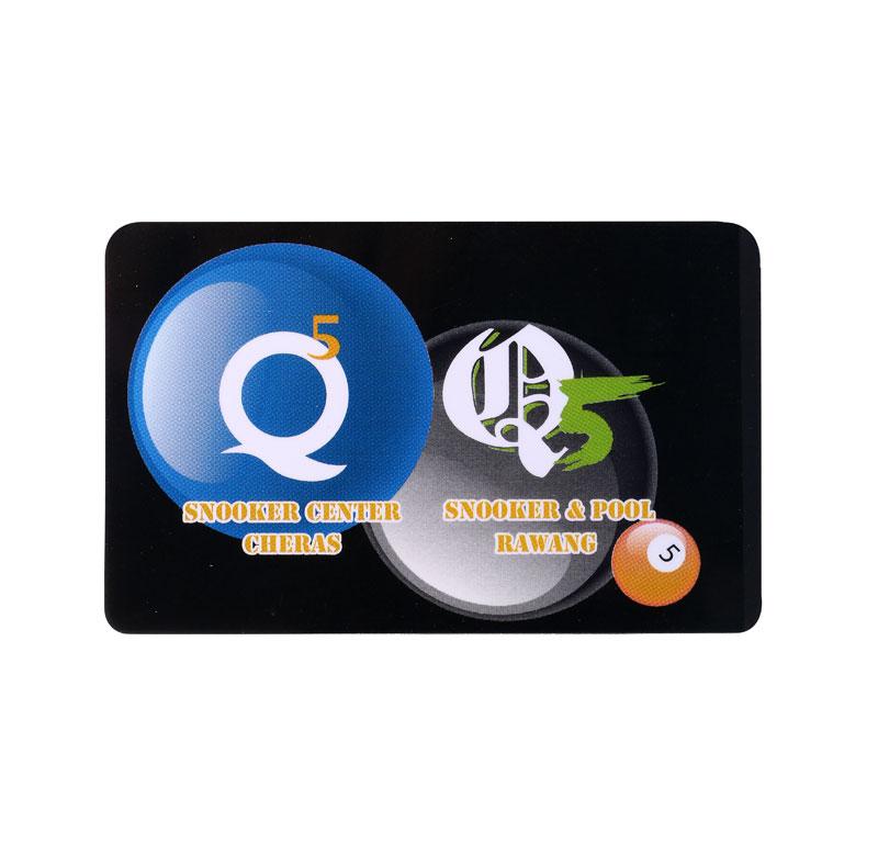 T5577 key card