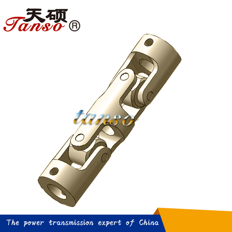 WS/WSD universal joint