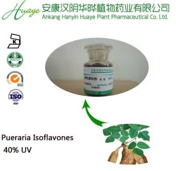 Best selling pueraria flavones /pueraria isoflavones