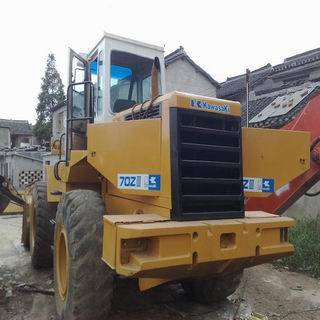 used kawasaki loader 70Z