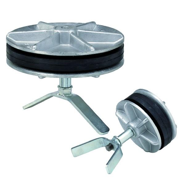 Mechanical Pipe Plugs