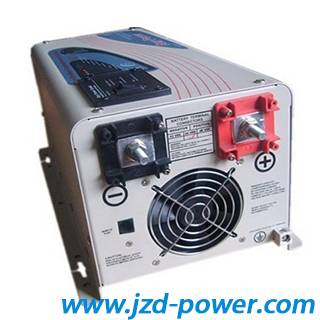 1000W W7 Pure Sina wave Inverter with Charger