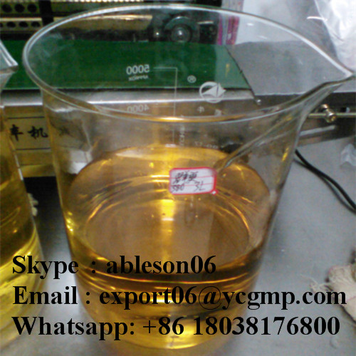 Injectable Steroid Solution Nandro Test 225 For Male Bodybuilding