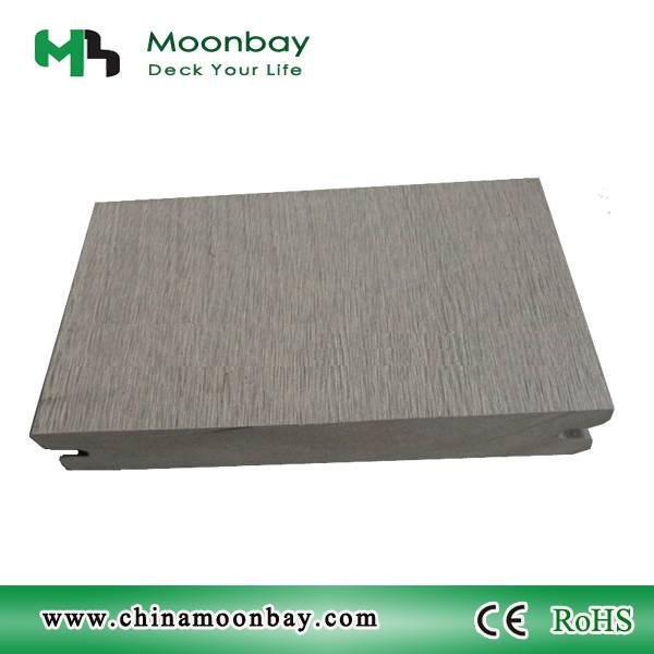 plastic composite wood flooring