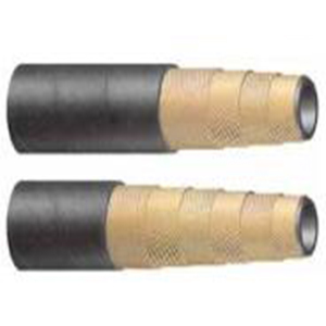 2 inch black fabric surface R13 high impulse,multiple spiral steel wire reinforced,rubber covered hy