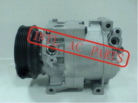 Auto Air Conditioner AC Compressor for Fiat Barchetta Marea Punto Doblo Strada OEM#46757907 46786262