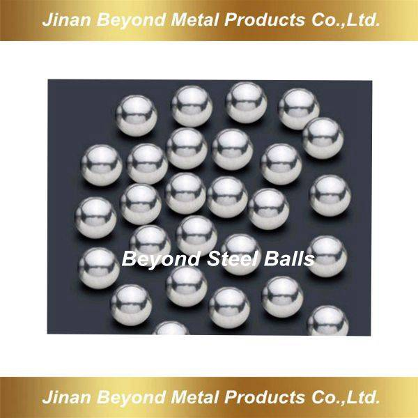 High quality! Stainless steel balls