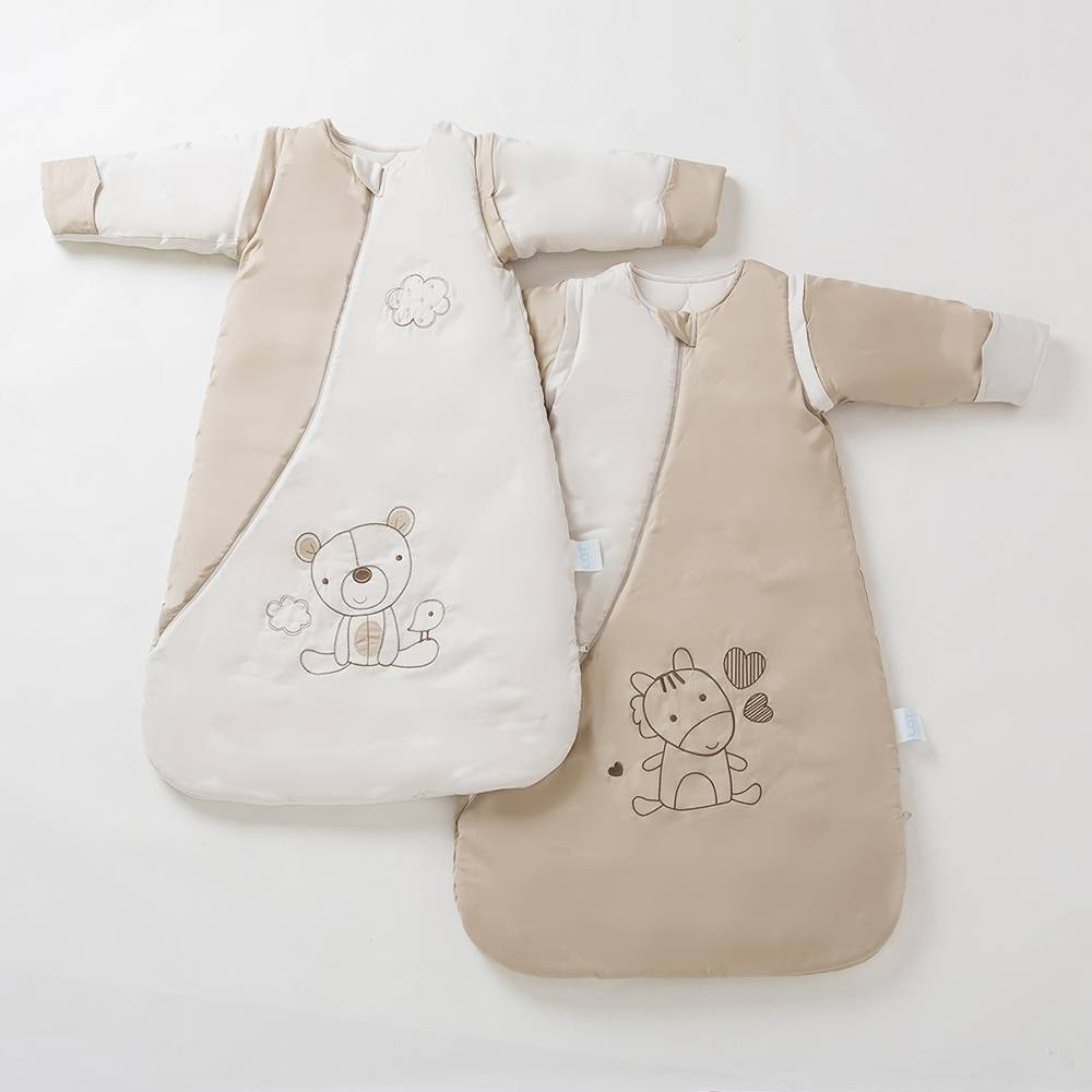 baby cotton warm sleeping bag,mom nursing sleeping bag