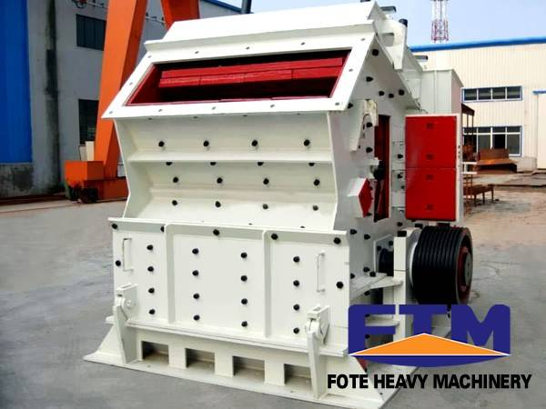 Impact Crusher For Limestone/High Efficiency Impact Crusher/Impact crusher