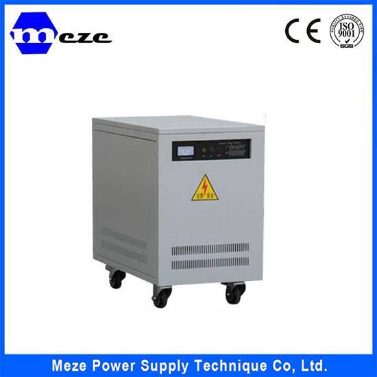 AC Power Supply Automatic Voltage Regulator 5kVA