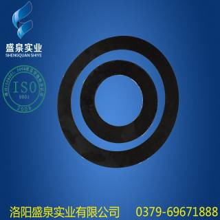 clear rubber washers