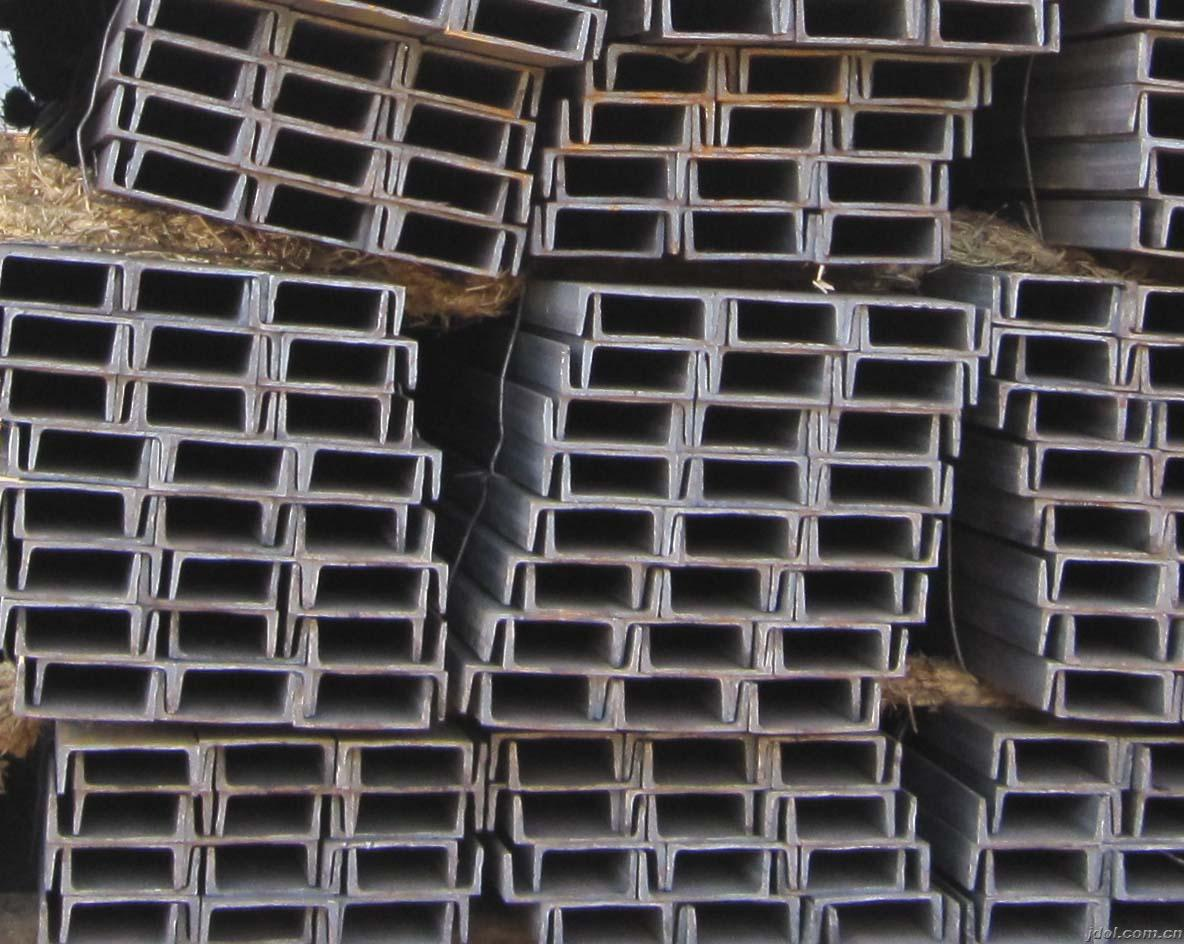 Hot rolled steel channel UPN