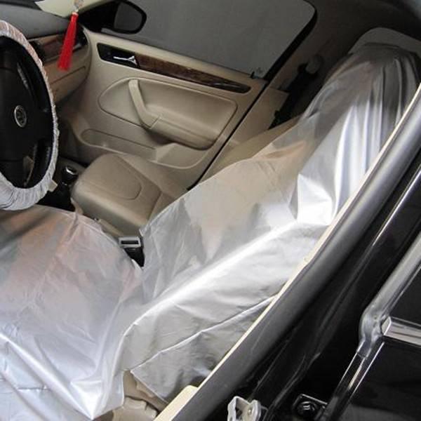 Waterproof  Car Seat Cover