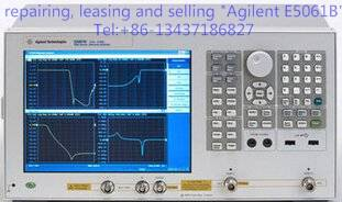 Agilent E5061B Network Analyzer