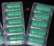 Albendazole Bolus ( Albendazole Tablets )