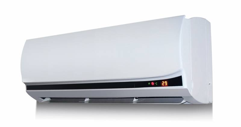 Wall Split Type Air Conditioner With CE,CB,RoHS certificates