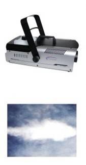 stage effect machine 1500w/1200w fog machine(spilt)