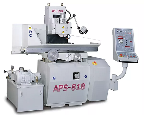 APS-818P Full-auto Surface Grinding machine