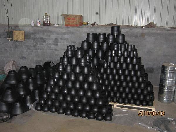 steel pipe fittings