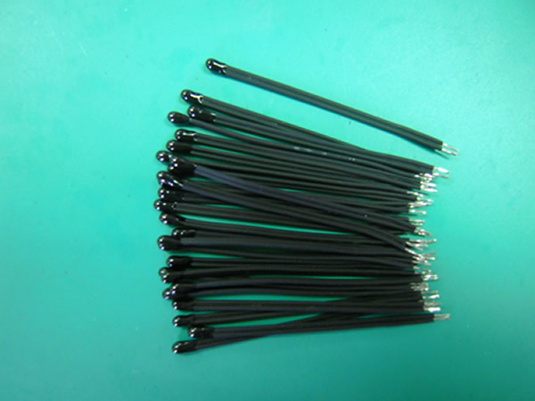 Thermistor Temperature Probe, sensor for electric car power supply