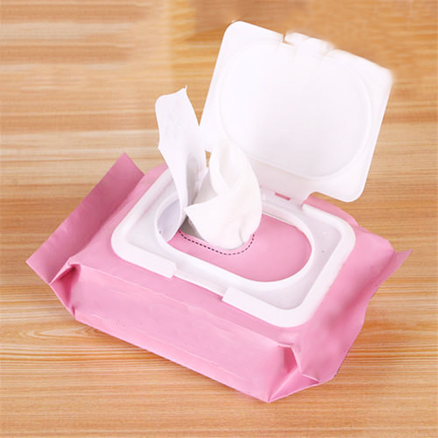 baby hygiene individu packing baby wet wipe manufacturer