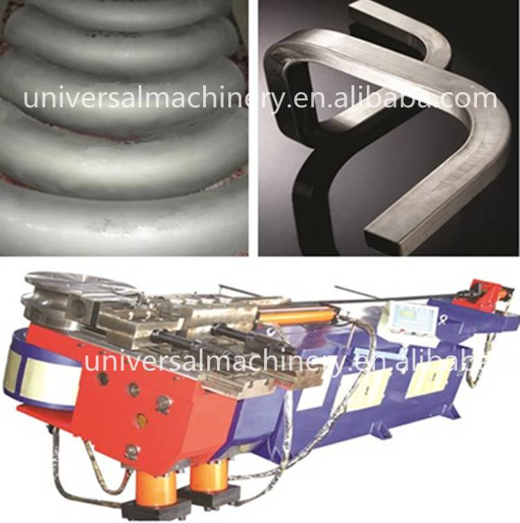 China top manufacturer powerful Pipe Bending Machine